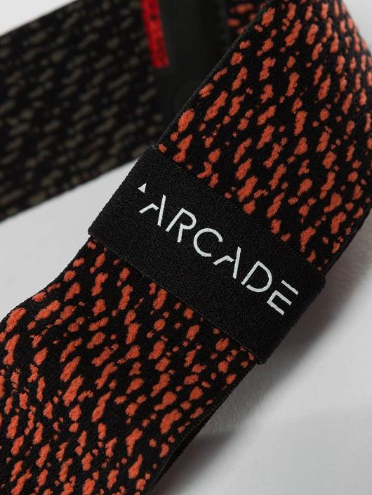 ARCADE Ceinture Tech Collection Static noir