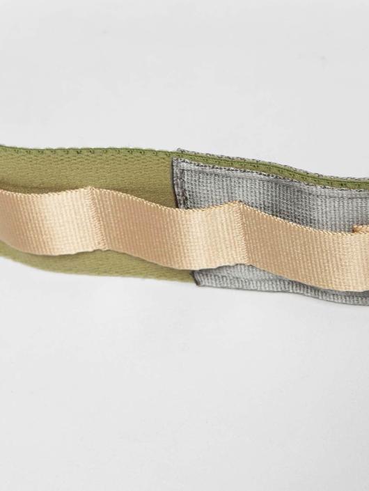ARCADE Gürtel Performance grün