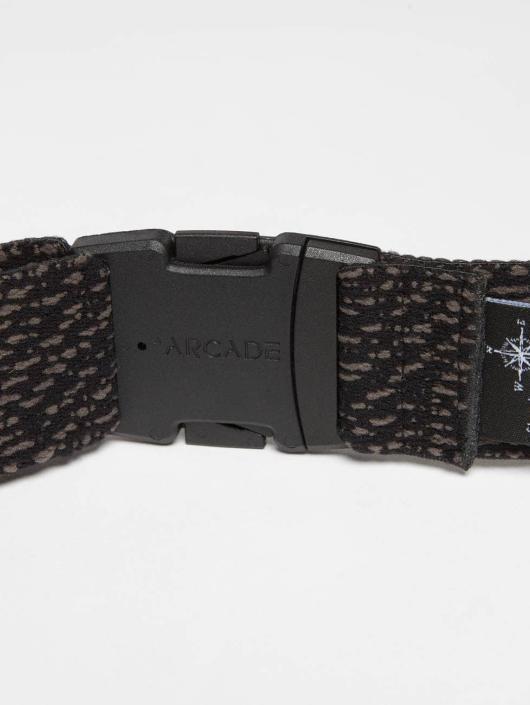 ARCADE Gürtel Performance Static schwarz