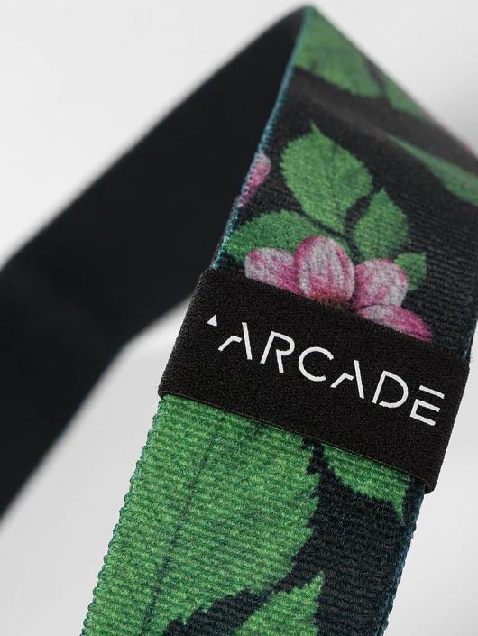 ARCADE Paski Native Collection Biscayne czarny