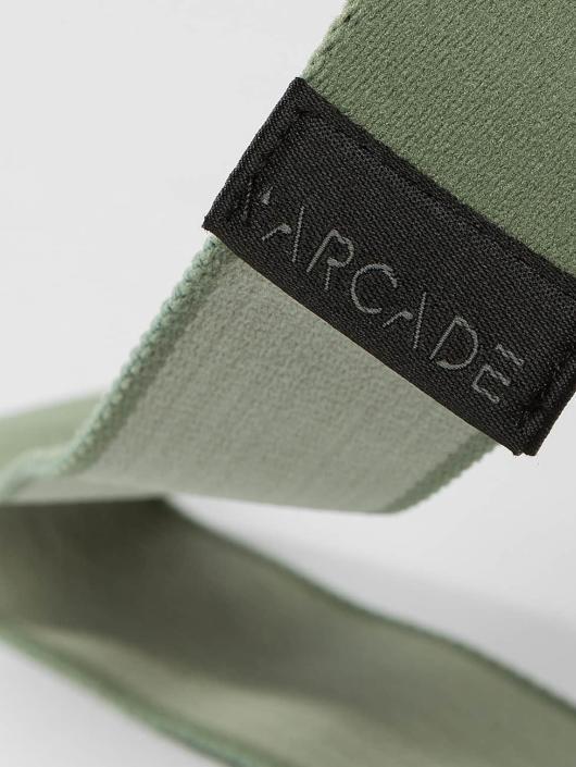 ARCADE riem No Collection groen