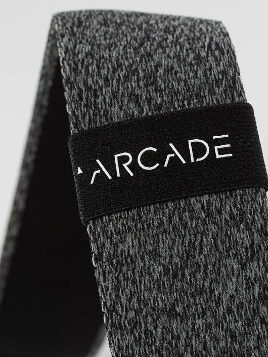 ARCADE riem Core Collection Foundation zwart