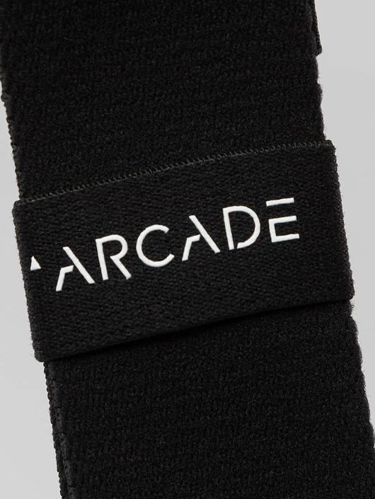 ARCADE riem No Collection zwart