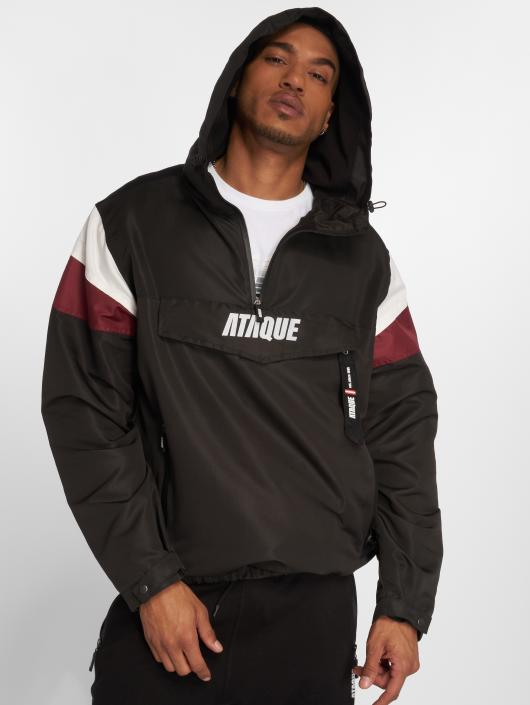 Ataque Lightweight Jacket Tome black