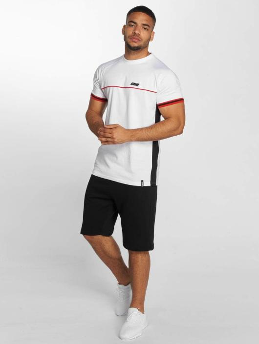 Ataque T-shirt Baza bianco