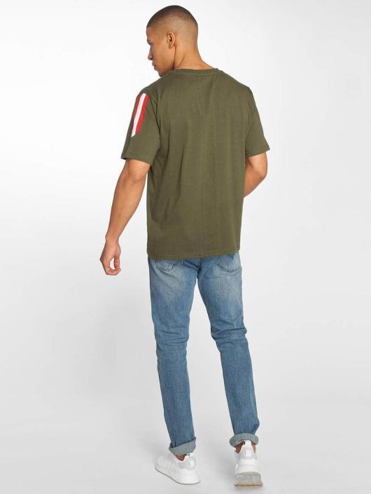 Ataque T-shirt Jaen cachi