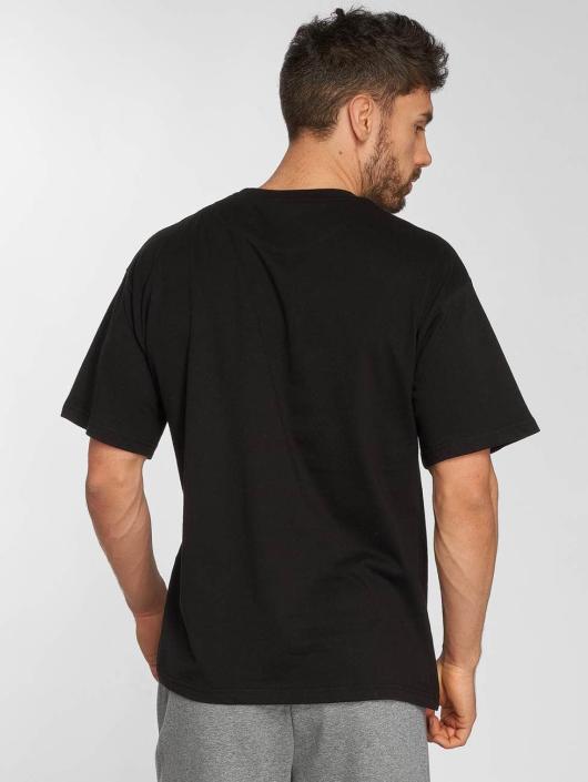 Ataque T-Shirt Leon schwarz