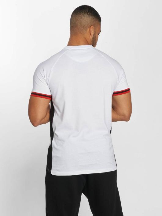 Ataque T-Shirt Baza weiß