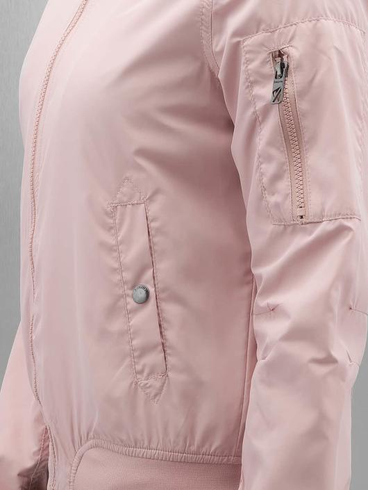 Authentic Style Bomber jacket Sublevel rose