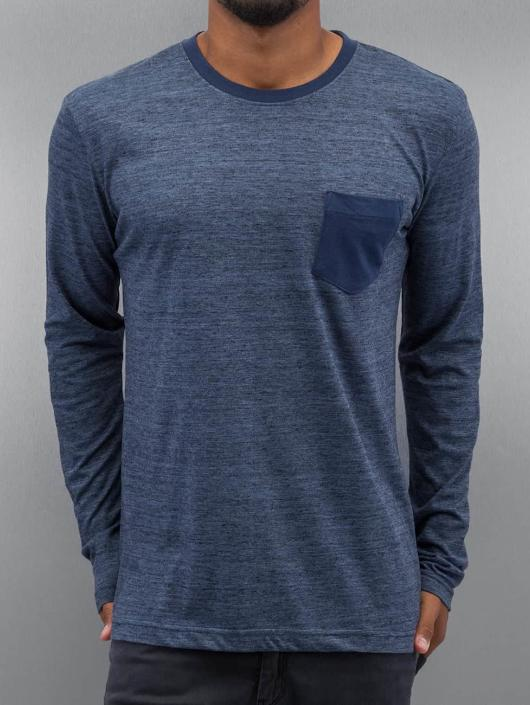 Authentic Style Longsleeve Tom blue