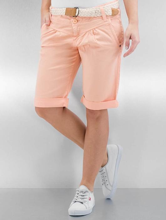 Authentic Style Short Fresh Made Jaden orange