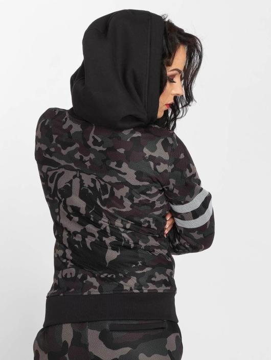 Babystaff Hoody Asira camouflage