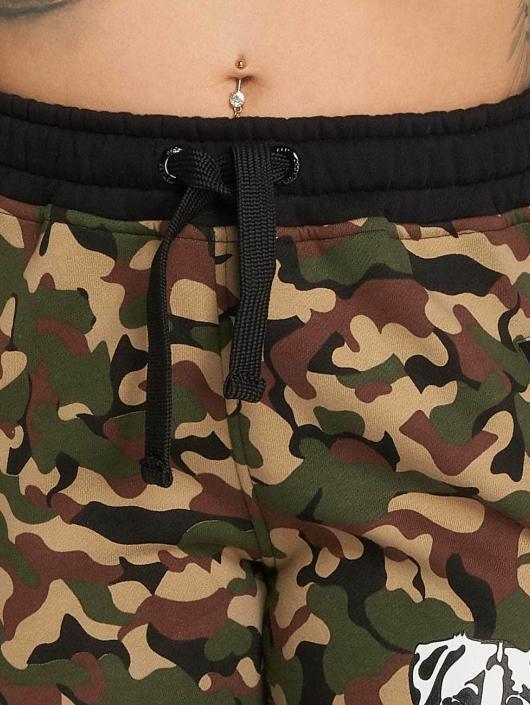 Babystaff Jogging Juva camouflage