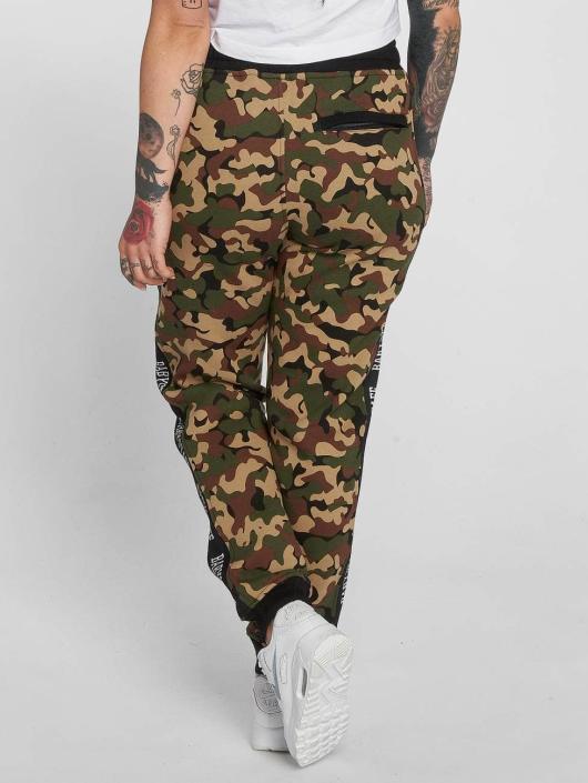 Babystaff joggingbroek Juva camouflage