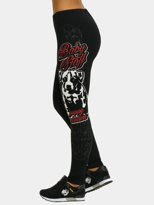 Babystaff Legging/Tregging Osila black