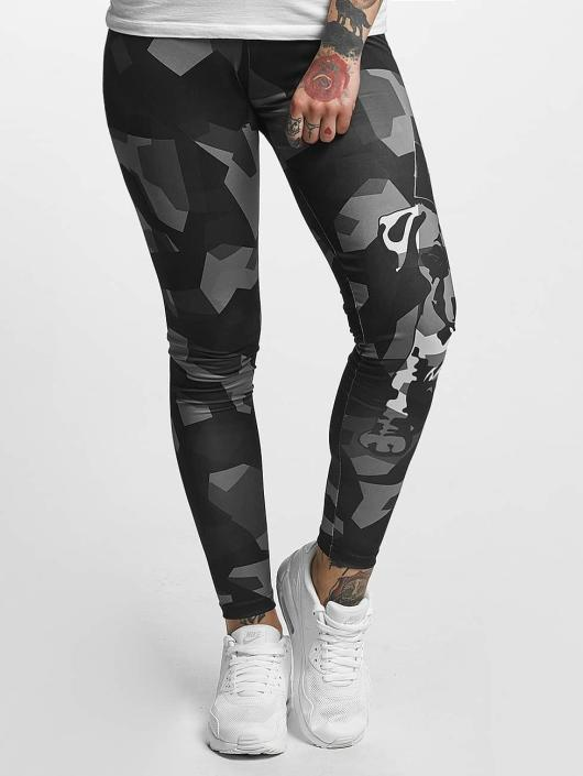 Babystaff Leggings/Treggings Ekisa szary