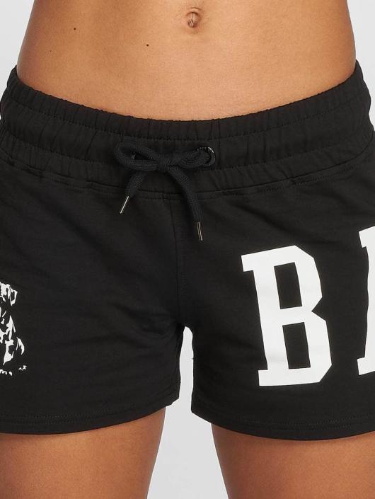 Babystaff Short Beva noir
