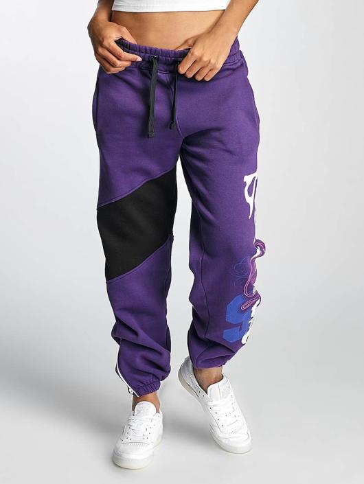 Babystaff Sweat Pant Arise purple