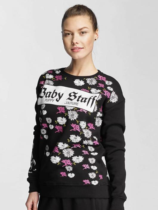 Babystaff Swetry Rya czarny