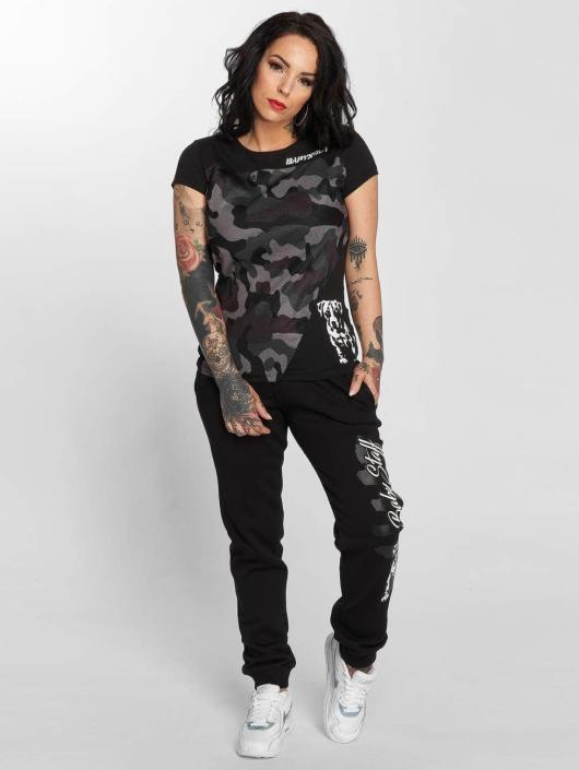 Babystaff T-Shirt Kafra schwarz