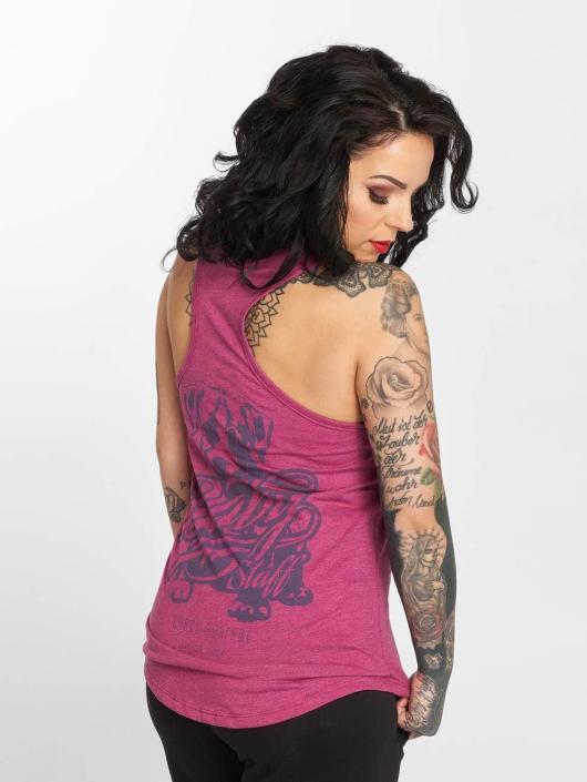 Babystaff Tank Tops Nell pink