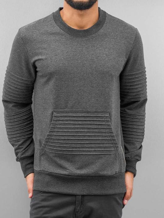 Bangastic Пуловер Belfort серый