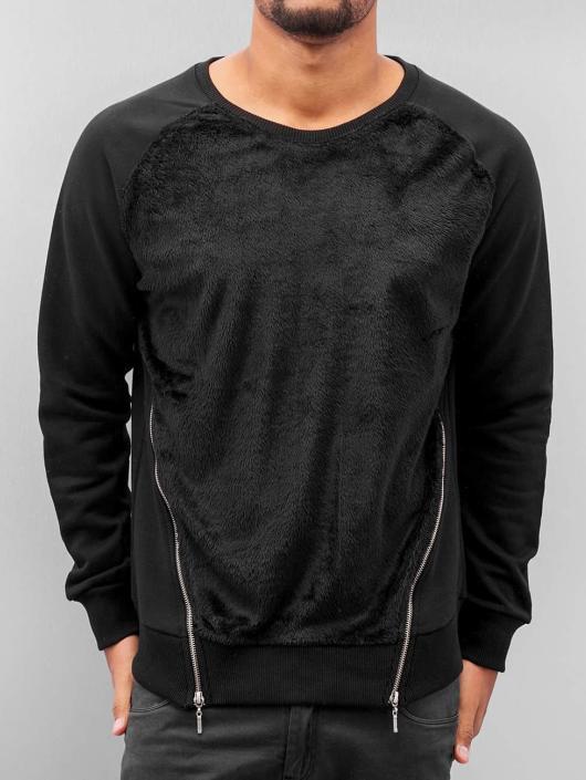 Bangastic Пуловер Teddy черный