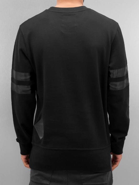 Bangastic Пуловер Derrick черный