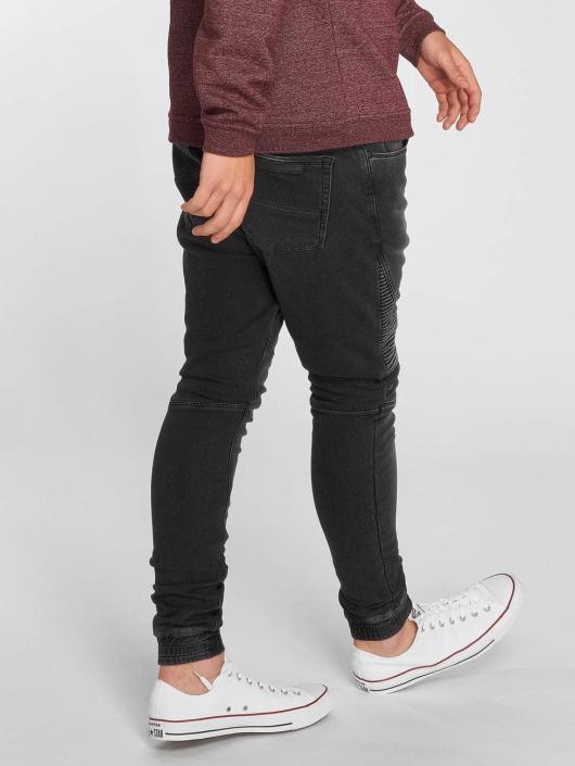 Bangastic Antifit jeans Sweat svart
