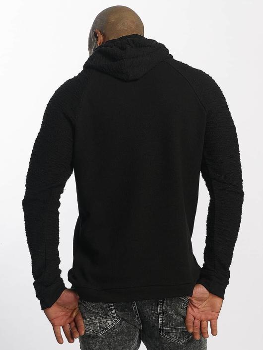 Bangastic Bluzy z kapturem Favorite czarny
