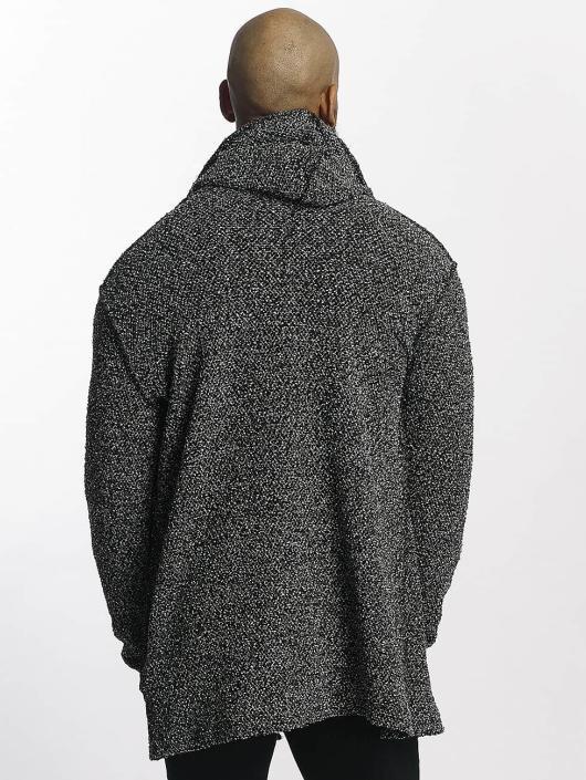 Bangastic Cardigan Mottled gris