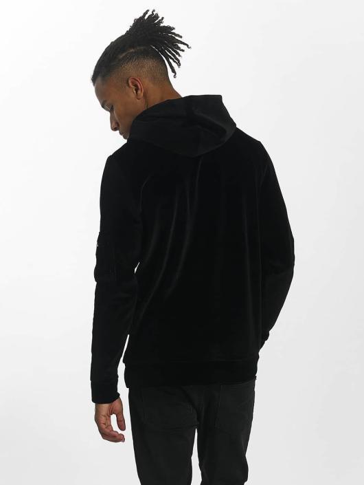 Bangastic Hoody Kendrick Bang schwarz