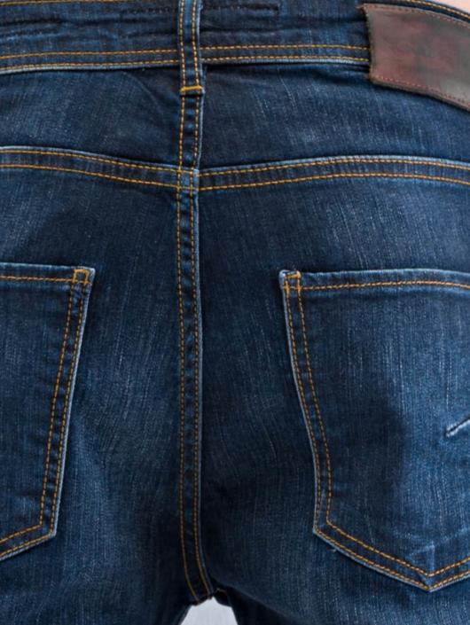 Bangastic Jean slim Burundi indigo
