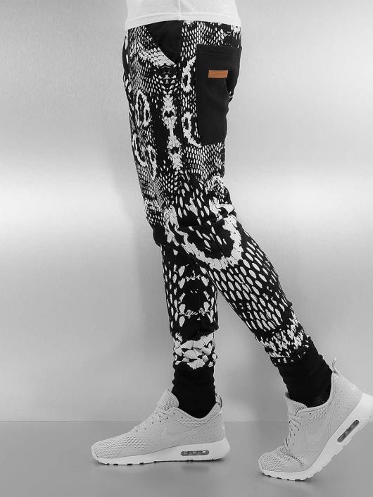 Bangastic Jogging Anti Slim Fit noir