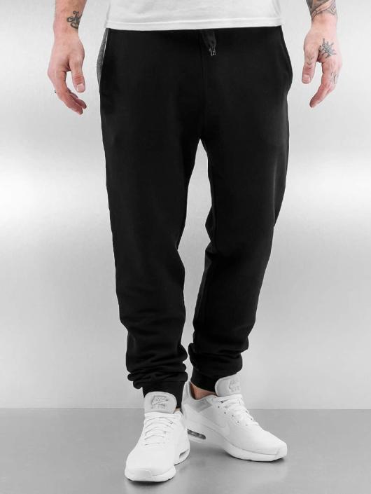 Bangastic Pantalón deportivo Thailan negro
