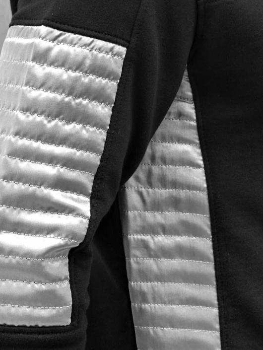 Bangastic Pullover Future schwarz