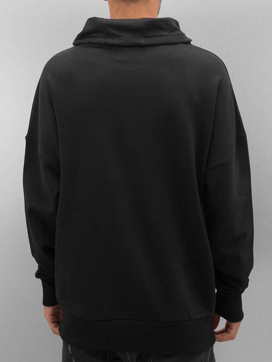 Bangastic Pullover STE995 Oversize schwarz
