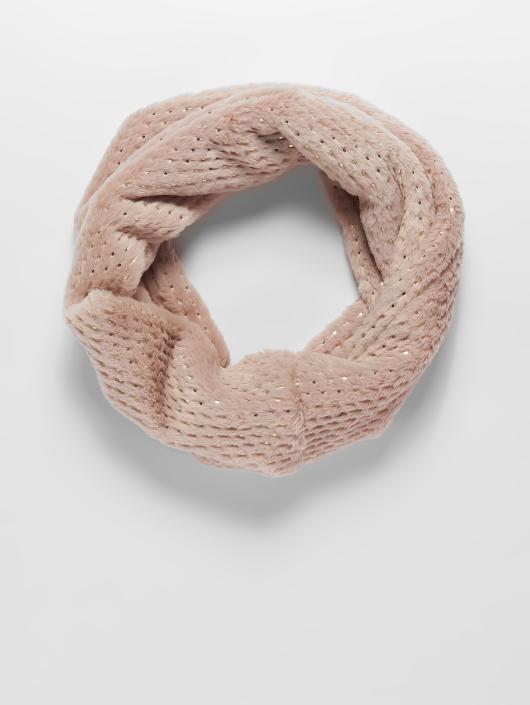 Bangastic Schal Loop rosa