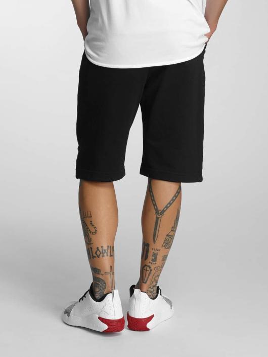 Bangastic Shorts Sweat svart