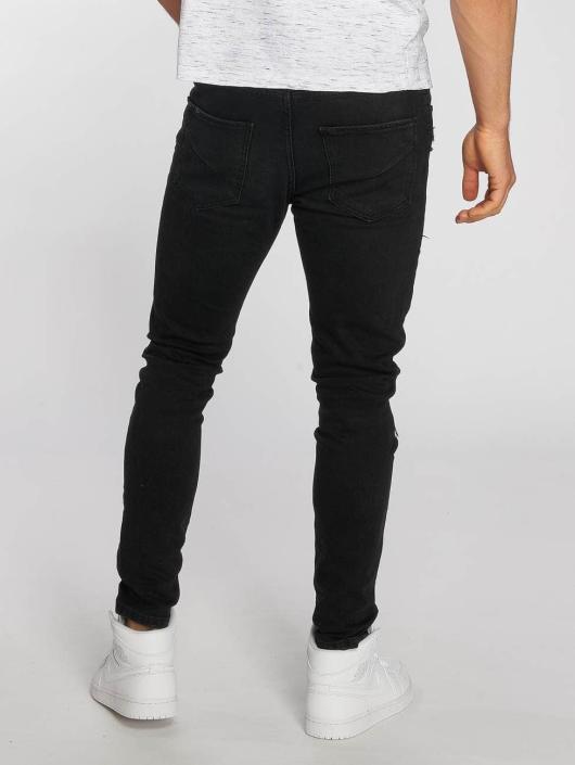 Bangastic Slim Fit Jeans Burundi black