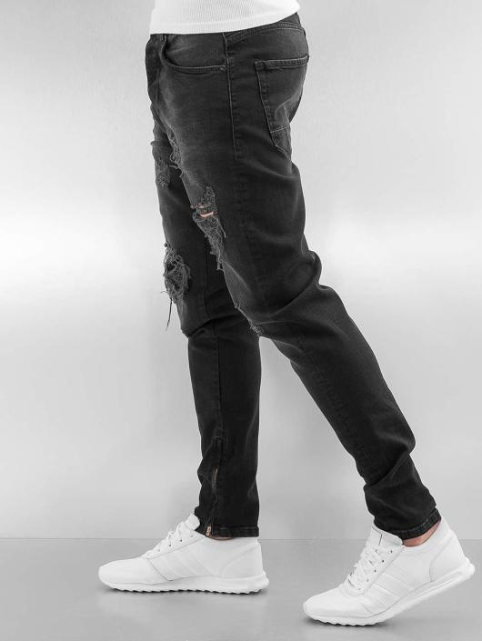 Bangastic Slim Fit Jeans K125 black