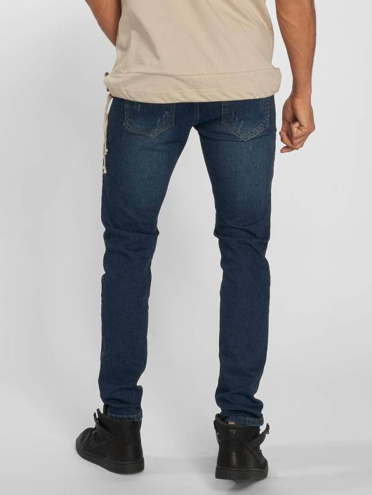 Bangastic Slim Fit Jeans Brady blau