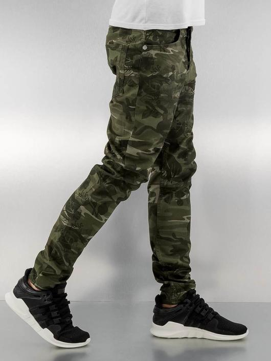 Bangastic Jeans   Slim Fit Jeans Paul in camouflage 324479 f7ef61190a