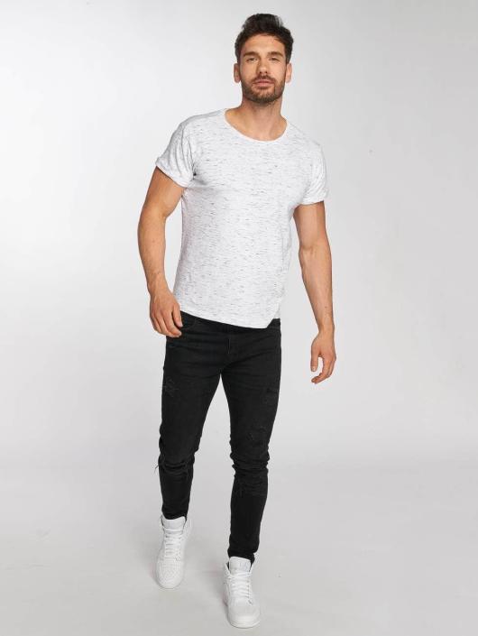 Bangastic Slim Fit Jeans Burundi schwarz