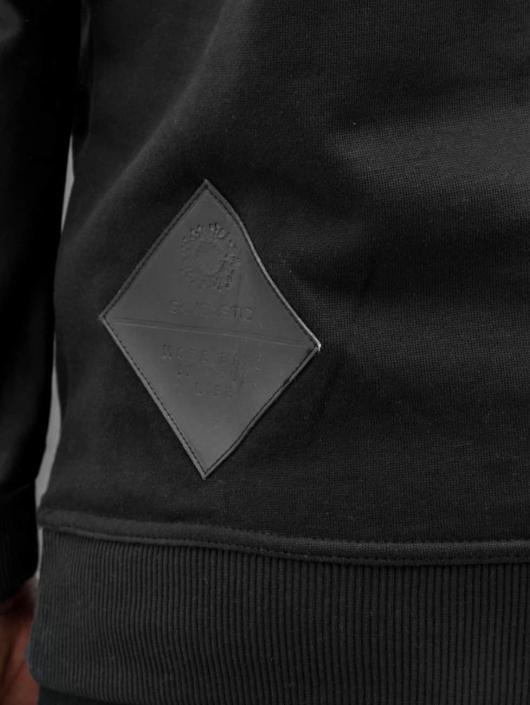 Bangastic Svetry Logo čern