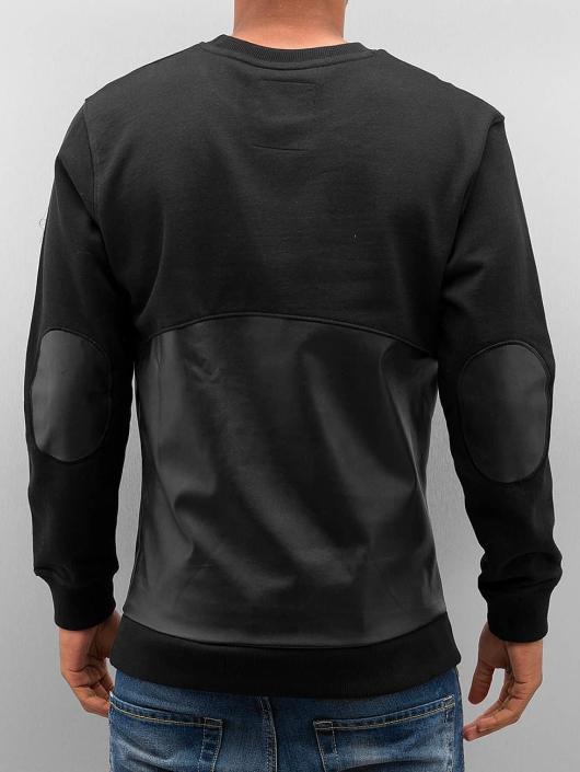 Bangastic Svetry PU Leather čern