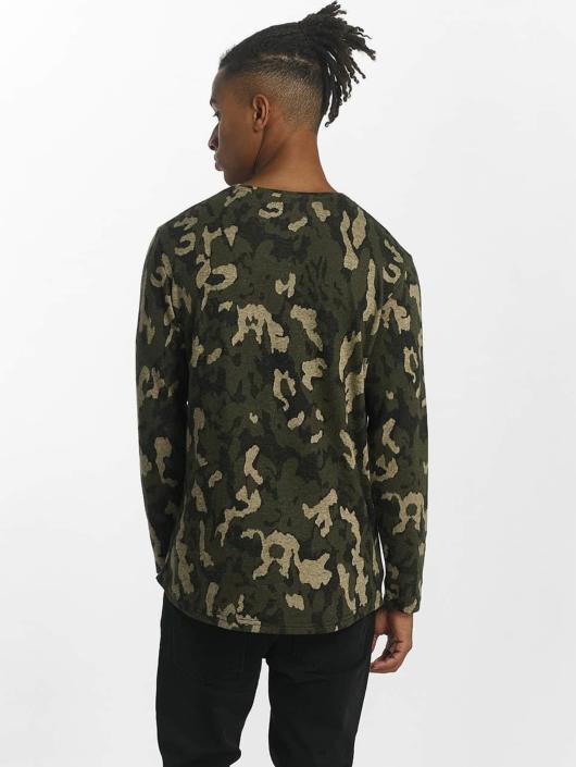 Bangastic Sweat & Pull Camou Bang camouflage