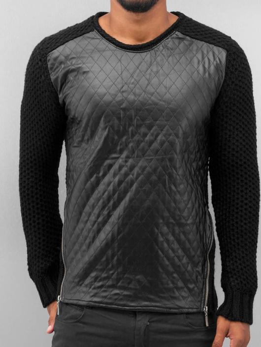 Bangastic Sweat & Pull Quilt noir