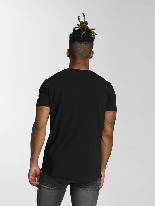 Bangastic T-Shirt Tiger black