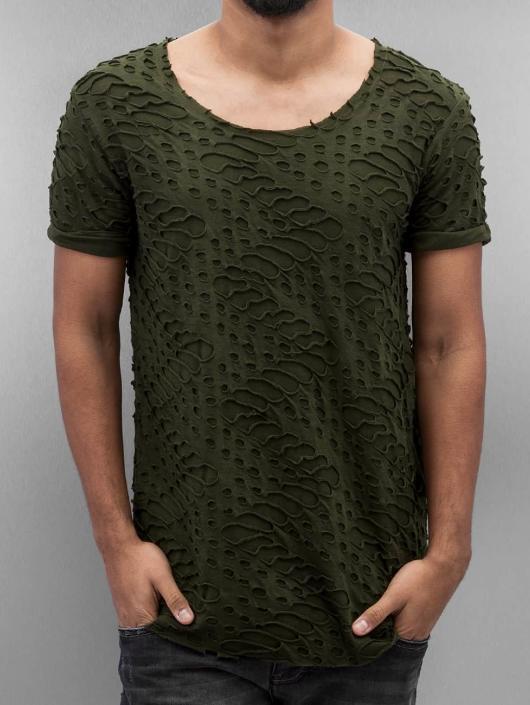 Homme 327069 shirt T Arturo Bangastic Olive UqzVMSp